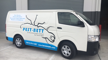 Termi-nett's pest control blog. Advice on South East Queensland pest control!