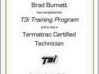 Brisbane's TERMATRAC certified experts!