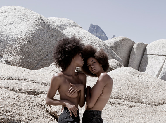 Camps Bay for Atlas magazine