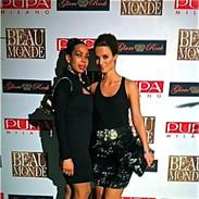 @ The Beau-monde awards.