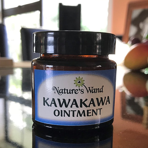 KawaKawa ointment 60gm