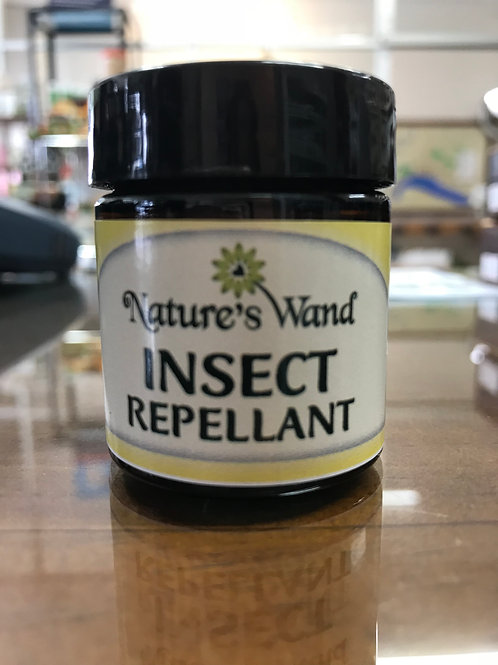 Insect Repellant 30gm