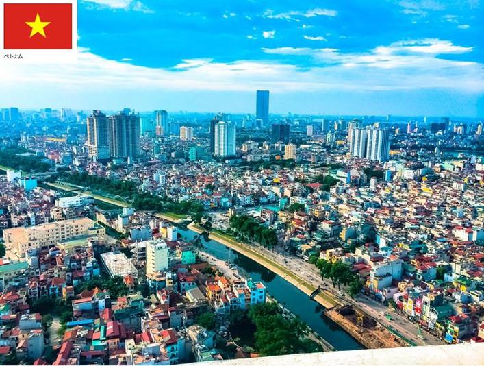 【tqoon式越境NEWS】ティクーン、新たにベトナム向けの越境販売サービス開始を発表。