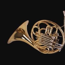 YAMADA-GH01 Horn