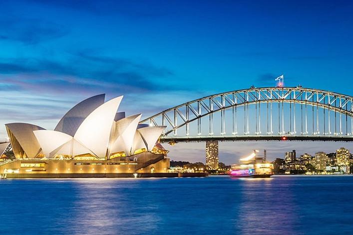 【分譲】ティクーン利用会社オーストラリアにオリジナルステッカーの分譲サイトを展開