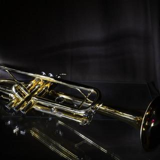 YAMADA-S03 Trumpet