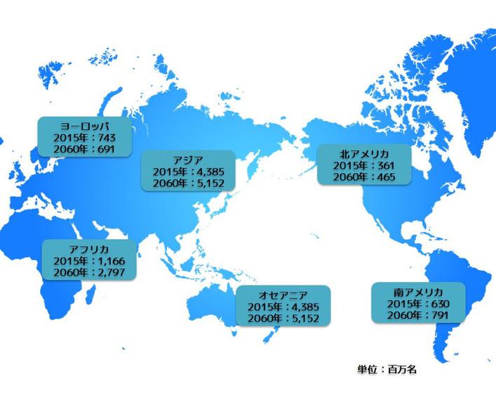 [ティクーン伝言]アジアのみ44億人、世界人口は70億人いるに国内でなぜ...