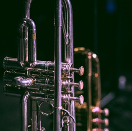 YAMADA-S01 Trumpet
