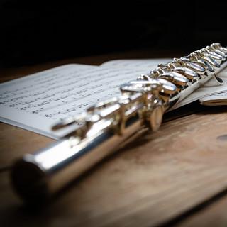 YAMADA-01 flute