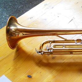 YAMADA-S02 Trumpet