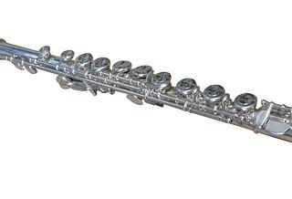 YAMADA-Y01 flute