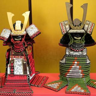 Yoroi kabuto