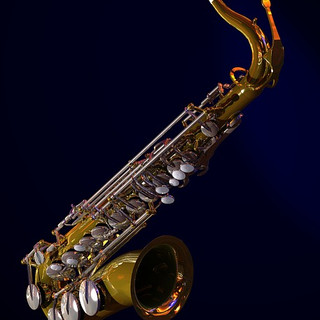 YAMADA-Y01 saxophone