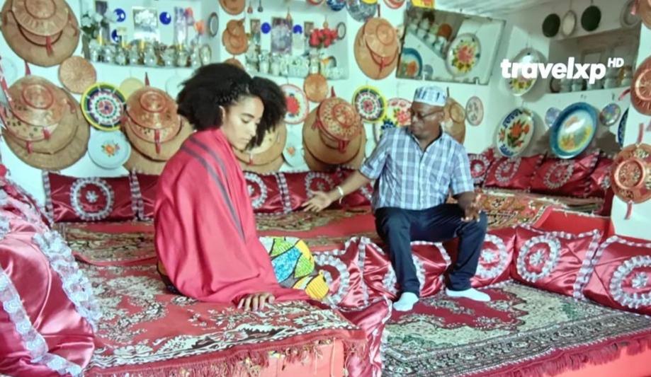 Ethiopia TravelXP Show