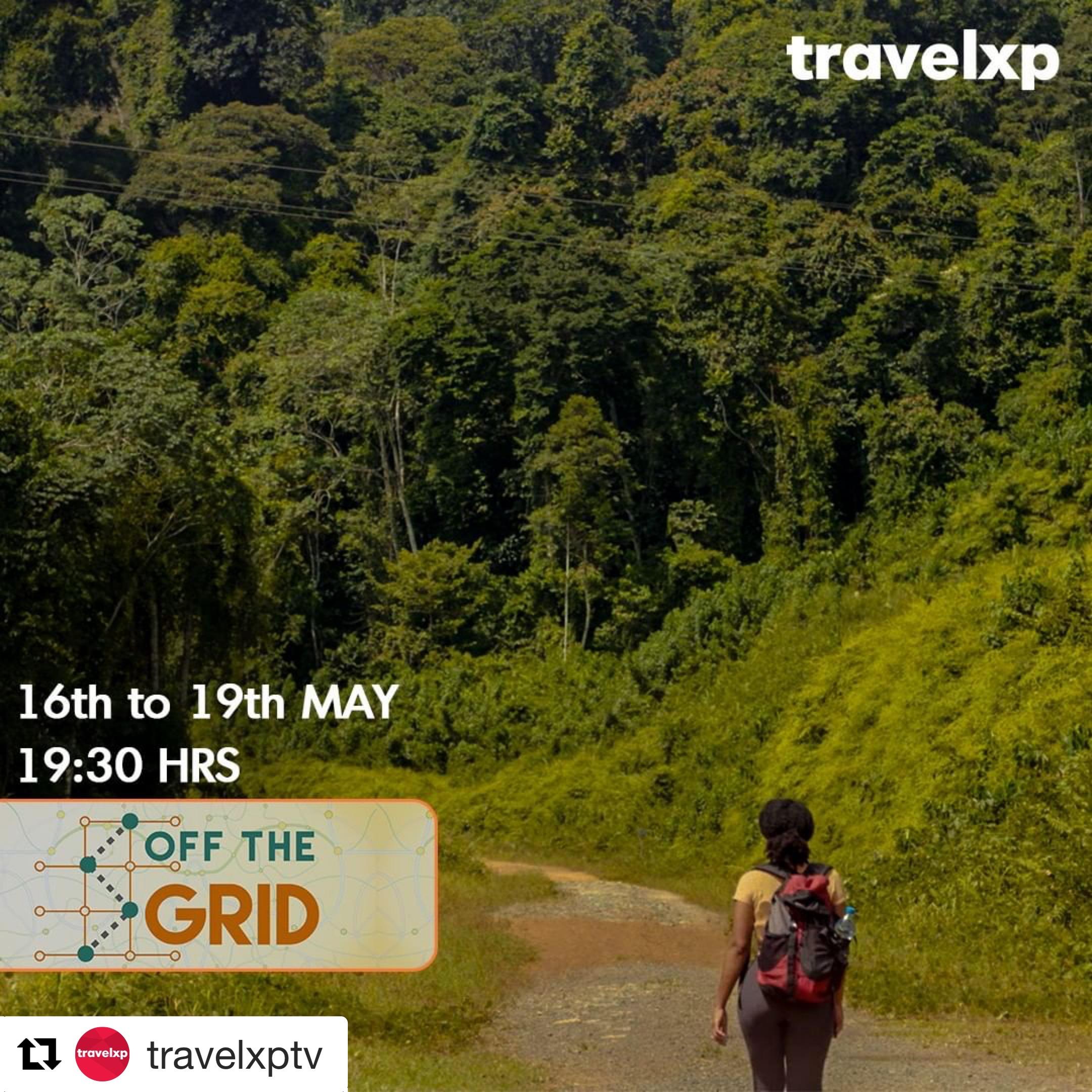 Gabon TravelXP Promo