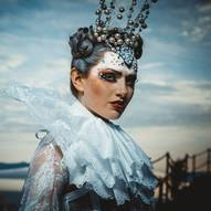 • Makeup & hair • Photographer: Rino Engdal