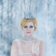 • Makeup & hair • Photographer: Susann Daljord