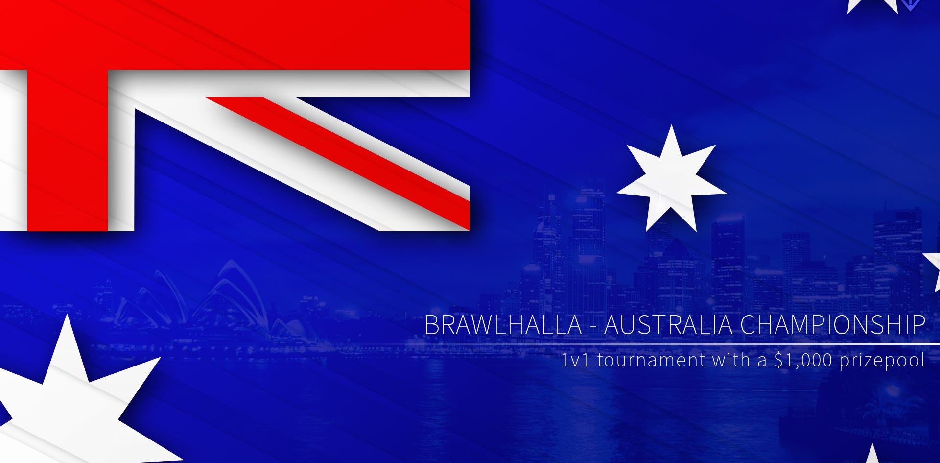 Australia Championship