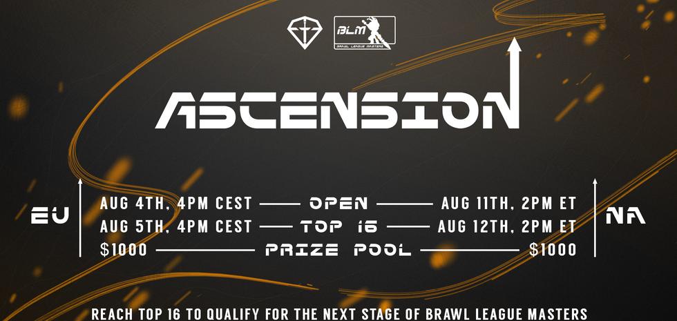 Brawl League Ascension