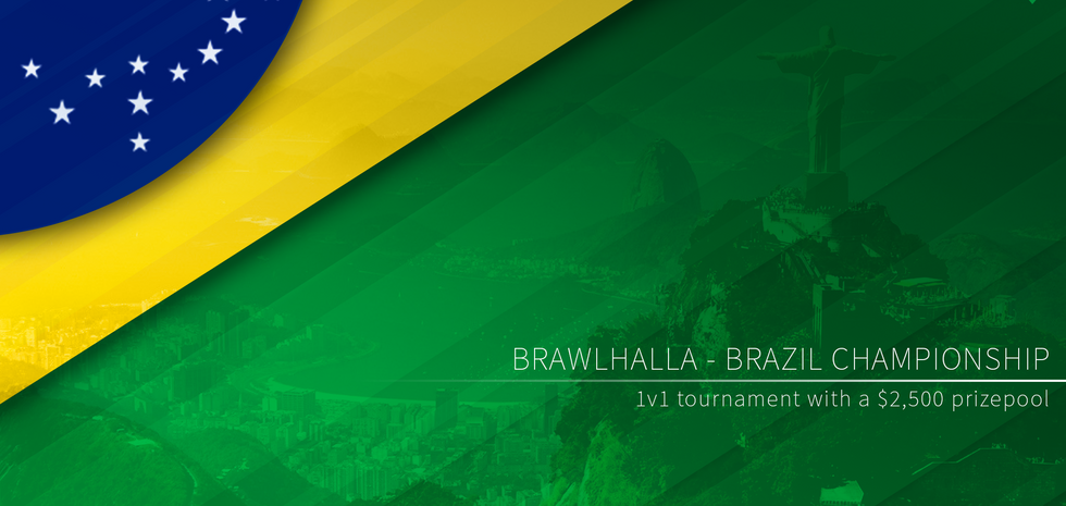 Brazil Championship