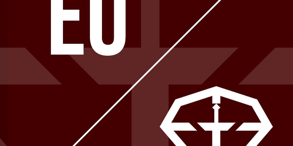 Gold and Under - October EU