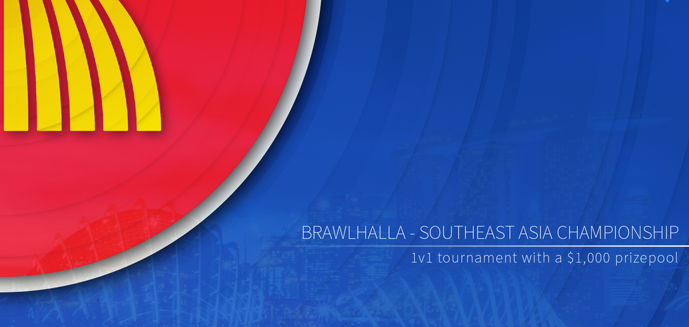 South East Asia Championship