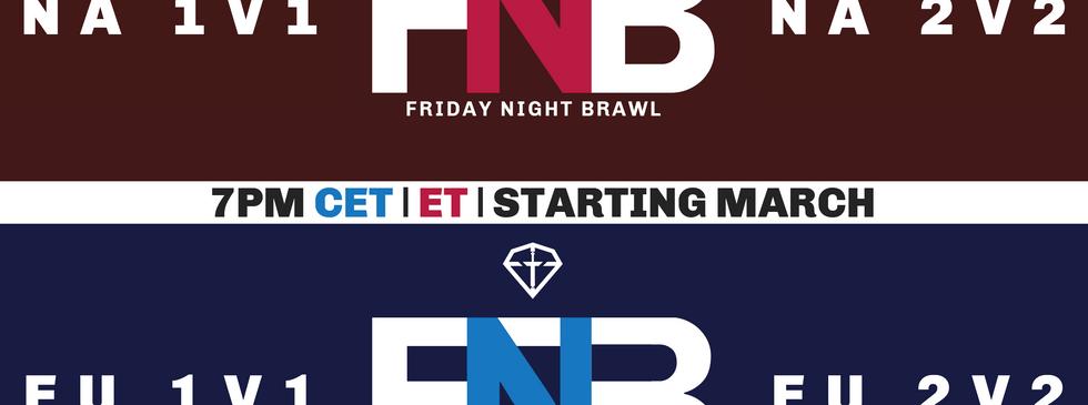 Friday Night Brawl