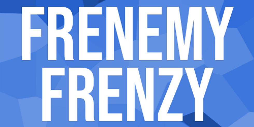 Frenemy Frenzy EU - 1v1
