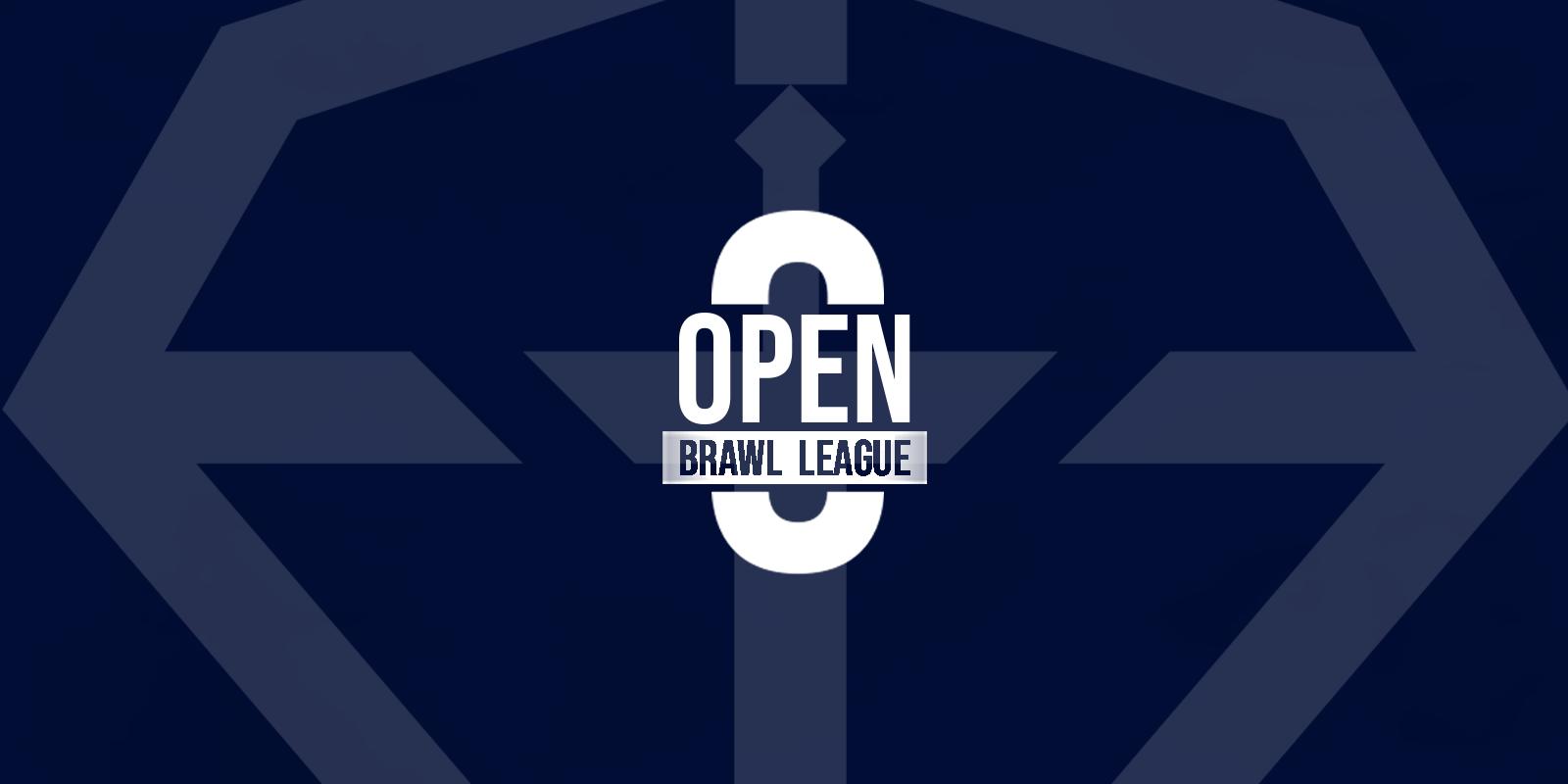Brawl League Open
