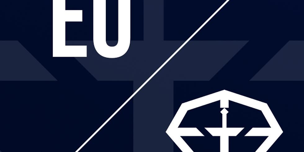 Brawl League Open - September EU