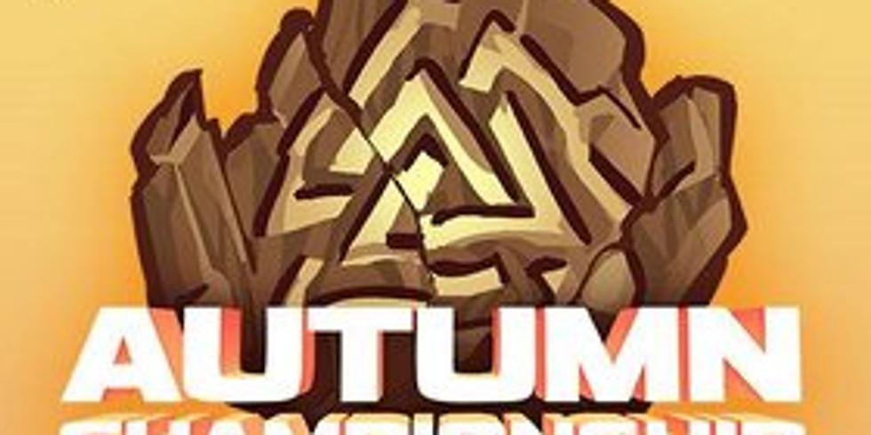Autumn Championship - Europe
