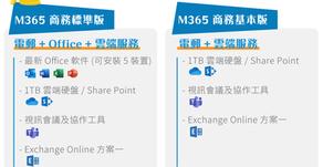 【New Path 獨家】Microsoft 365 產品 85 折,再送超市禮券!