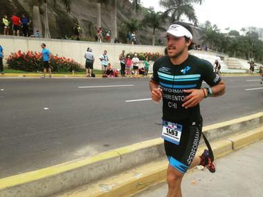 Las claves para preparar una maratón, reveladas por Roberto Barrientos
