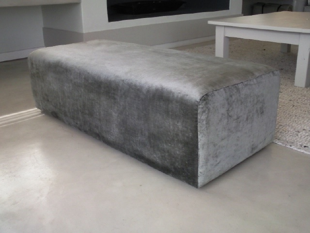 Mark Miller Furniture Ottomans