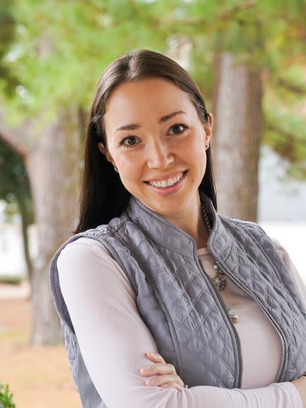 Monica LeCompte - Website & Content Assistant