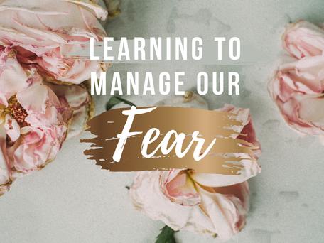 Dismantling Fear Statements