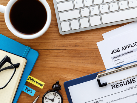 3 Success Tips For A Meaningful Job Search