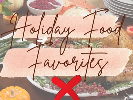 Thanksgiving Dinner Fails