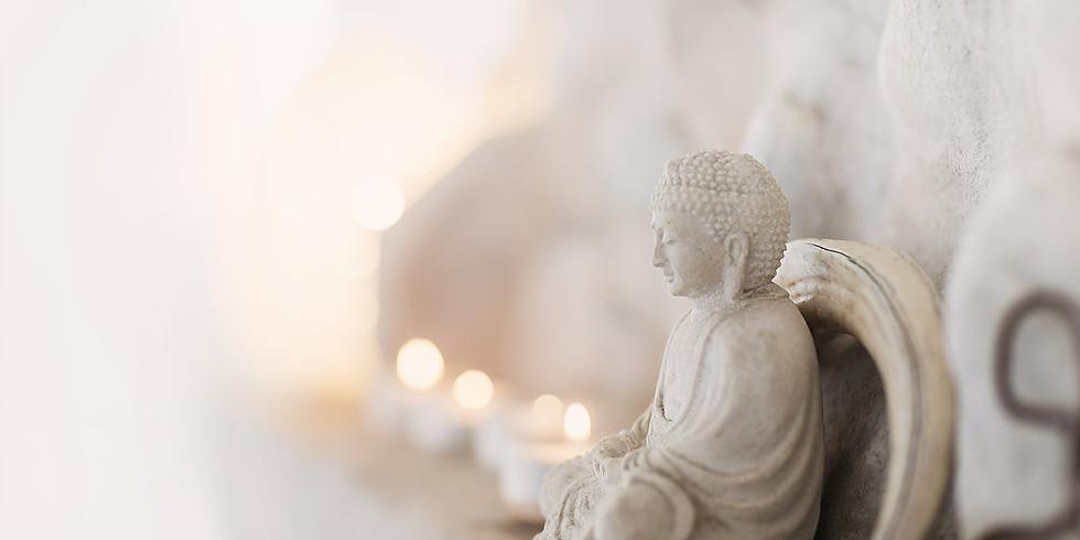 Women's Sacred Meditation