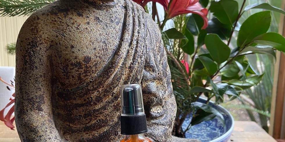 Weekly Meditation Community May 5th AM (PST)
