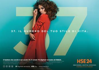 HSE24 campagna stampa periodica