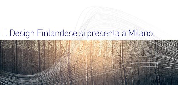 FinPro/Ambasciata di Finlandia poster and press conference