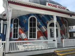 Round House Bar