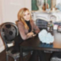 """Елена Алексеева - Руководитель студии дизайна и ремонта """"IMPERIYA"""", Главный Дизайнер"""