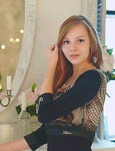 Елизавета Суркова