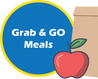 Grab & Go Meals are back at PAL! UPDATED Hours!