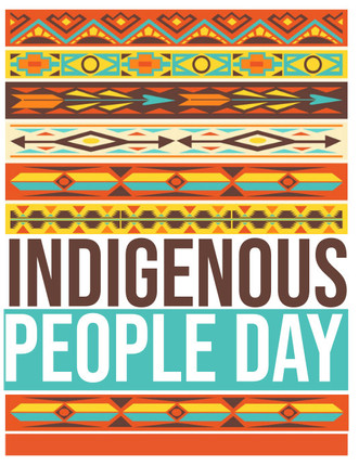 October 11th No School: Indigenous People's Day