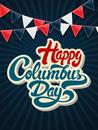 October 12th No School: Columbus Day