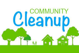 Earth Day Community Clean-Up April 17, 2021