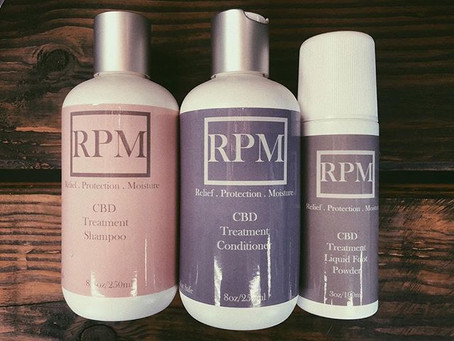 Product Feature | RPM CBD